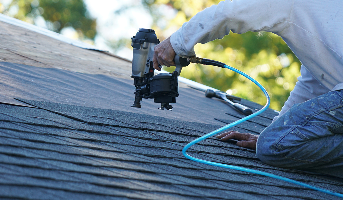 Roofing and Gutter Repairs Bristow VA