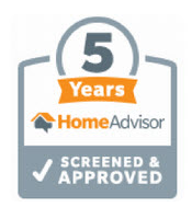 home advisor 5 year provider